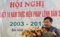 Bắc Ninh tổ chức Hội nghị Tổng kết 10 năm thực hiện Pháp lệnh Dân số