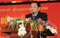 Lễ công bố quyết định thành lập Đảng bộ bộ phận Báo GĐ&XH