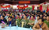 Thừa Thiên Huế: Đẩy mạnh hoạt động phối hợp tuyên truyền năm 2014