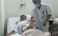 Một người hiến tạng hồi sinh bốn người