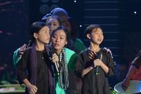 'Thần đồng âm nhạc' hát dân ca Nam Bộ bằng giọng miền Trung