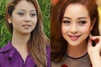 Jennifer Phạm: Hành trình thay đổi nhan sắc ngoạn mục từ Hoa hậu đến bà mẹ 3 con