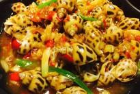 10 cách biến tấu món ốc hương của người Sài Gòn