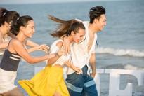 The Face tập 7: Khán giả bức xúc vì Minh Hằng cố làm 'Hoa hậu thân thiện'