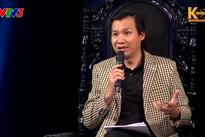 Tiến sĩ Lê Thẩm Dương: 'Bằng cấp giá trị gì? Quăng cái bằng tiến sĩ của tôi đi'