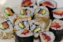 8 bí mật hậu trường các đầu bếp sushi thực thụ hiếm khi tiết lộ