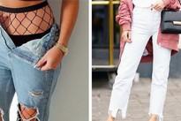 10 phong cách ăn mặc mà nhiều người cứ tưởng là mốt nhưng thực ra đang trên đà lỗi thời cả rồi