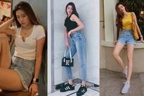 """Khánh Vân đăng quang, showbiz lại có thêm 1 """"yêu nữ thích hàng hiệu""""?"""