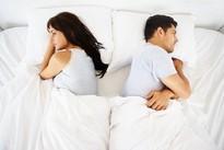 5 năm chồng không 'gần gũi' vì vợ trót say nắng thầy giáo trẻ