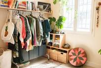Những thiết kế tủ quần áo không thể thiếu trong một ngôi nhà hiện đại