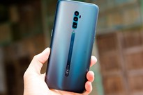 6 smartphone cao cấp pin lâu