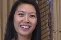 Mặt mộc của Thúy Vân và thí sinh Hoa hậu Hoàn vũ Việt Nam
