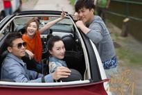 Phim truyện Trung Quốc mới trên VTV3: Quý ông hoàn hảo
