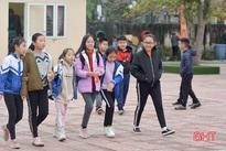 Hà Tĩnh kiểm soát tốt dịch Covid- 19, nhiều giáo viên, học sinh mong sớm quay lại trường