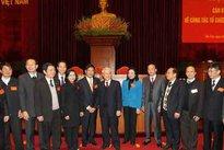 Hội nghị toàn quốc quán triệt Nghị quyết TW 4