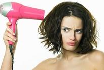 5 cách giữ tóc óng ả ngày hè