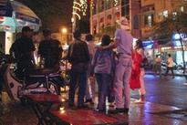 Mục sở thị khu ăn chơi của Tây khét tiếng Sài Gòn