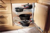 Tủ bếp hiện đại và tiện dụng