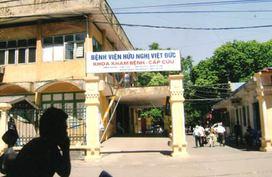 Bệnh viện Việt Đức: Ứng dụng thay khớp gối thế hệ mới cho bệnh nhân