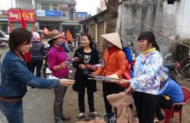 Hà Tĩnh: Chủ động cung cấp biện pháp tránh thai cho người dân từ trước Tết