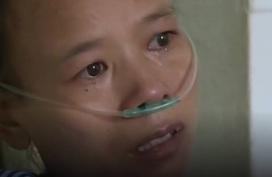 Thai phụ từ chối điều trị ung thư dạ dày để giữ con đã qua đời