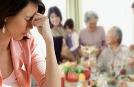 Tôi muốn chia tay sau khi ăn bữa cơm với mẹ chồng tương lai trong ngày ra mắt