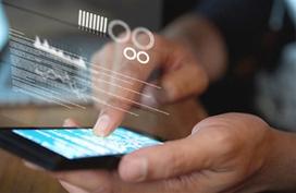 Cách cầm điện thoại có thể khiến người dùng bị hack