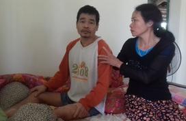 Đau đớn thân phận người đàn bà nuôi chồng bại liệt, con trai tâm thần