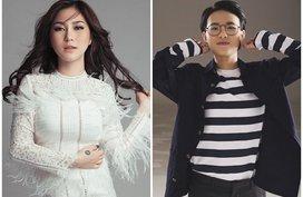 Hương Tràm, Tiên Cookie làm giám khảo Giọng hát Việt nhí 2017