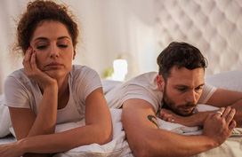 5 lý do khiến phụ nữ lẩn trốn