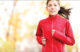 6 điều cần thay đổi khi tập thể dục mùa đông