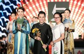 Hành trình kết nối khán giả Việt cùng Liên Hoan Phim VN 2017 của Aquaselin và An Trĩ Vương