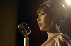 Uyên Linh chọn ca khúc của nhạc sĩ indie cho sự trở lại