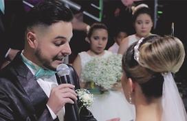Tại hôn lễ, chú rể thừa nhận đã yêu người khác, cô dâu bật khóc khi biết đó là ai