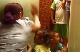 Cô giáo cầm dao dạy trẻ: 'Sở và phòng giáo dục làm chưa đúng quy định'