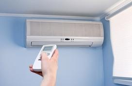 Dùng máy lạnh cách nào để tránh nguy cơ phát nổ?