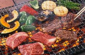 Tất cả các cách nướng thịt đều sai, đây mới là cách chuẩn