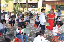 Gần 1.200 giáo viên ở Hải Dương 3 tháng không có lương: Hiệu trưởng ký hợp đồng sai sẽ bị kỷ luật