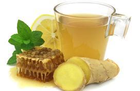 Chữa dạ dày và đầy hơi bằng bài thuốc tự nhiên từ gừng hiệu quả và an toàn