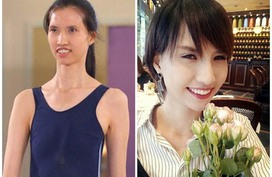 Dung nhan thay đổi khó tin của cô gái cao 1,90m từng gây tranh cãi kịch liệt tại Vietnam Next Top Model