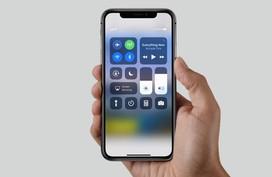 iPhone X là smartphone dễ vỡ nhất của Apple