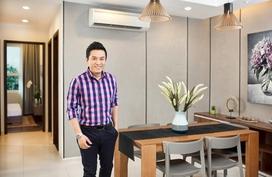Lam Trường sở hữu nhiều căn hộ và nhà tiền tỷ hoành tráng