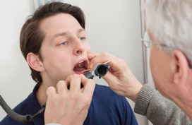 Nhận biết viêm họng do liên cầu khuẩn