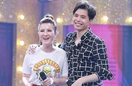 Trịnh Thăng Bình tái hợp 'tình cũ' Yến Nhi trên sân khấu