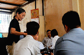 Quán cà phê năm 'không' hơn ba thập kỷ đắt khách ở Sài Gòn