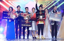 Học trò Minh Tuyết đăng quang 'Ai sẽ thành sao'