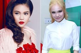 Sao Việt đổi màu tóc: Người trở nên cực 'chất', người vội vã nhuộm lại