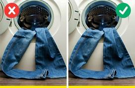 9 sai lầm dùng máy giặt nhiều người mắc