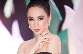 Angela Phương Trinh đeo trang sức 2,5 tỷ đồng đi sự kiện