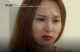 Không thể tin được: Vân từ chối lời cầu hôn của Sơn vì thấy tội nghiệp cho chồng cũ!